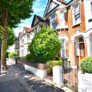 Denbigh Road, London, E6