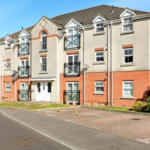 30 Chadwick Way, , Southampton, SO31 4FD