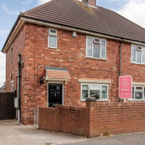 Goldsmith Walk,  Lincoln, LN2