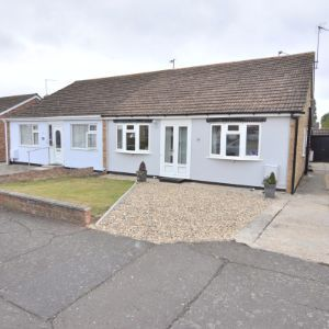 Thornberry Avenue, Clacton-on-sea, CO16