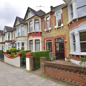 Rancliffe Road, London, E6