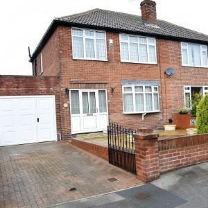 Bedford Close, Featherstone, Pontefract, WF7