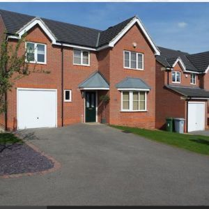 Primrose Way, Clipstone Village, Mansfield, Nottinghamshire,NG21