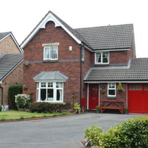 3 Hawick Close, Little Sutton
