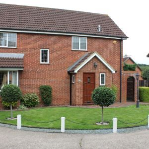 Avalon Close, Watford, WD25