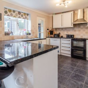 Thorndyke Way, Sevenoaks, Kent, TN15