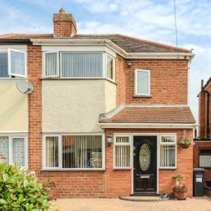 Rangoon Road, , Solihull, B92