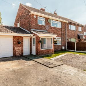 Ingram Road, Dunscroft, Doncaster, DN7