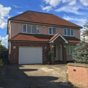 Manor Road,Old Church Warsop , Mansfield, NG20