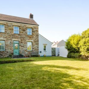 Beechwood Drive, Camelford, PL32