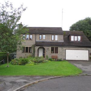 Firbeck, Bingley, BD16 1LP