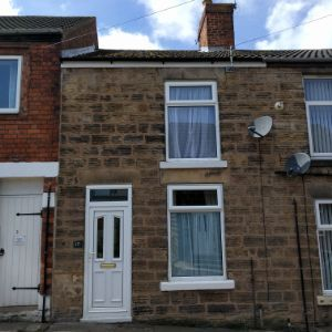 Hill Street, Clay Cross, Chesterfield, S45