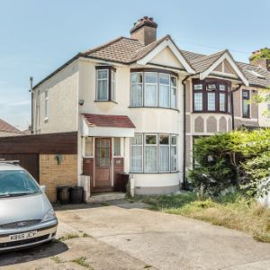 Wennington Road, Rainham, Essex, RM13