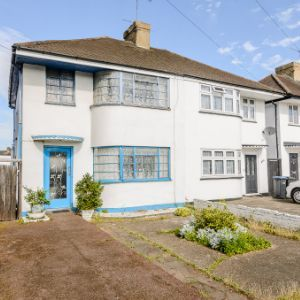 Willow Road, ENFIELD, EN1