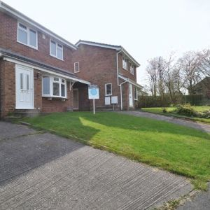 Tamar Close, Congleton