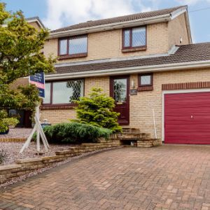 Hillside Close, Nelson, BB9
