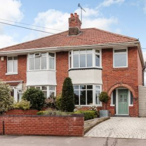Elmes Drive, Regents Park, Hampshire, Southampton, SO15