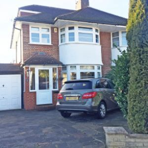 Hawthorn Close, Orpington, BR5
