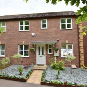Bates Close, Loughborough, LE11