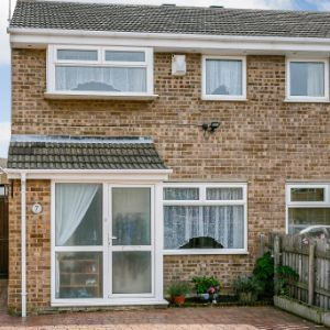 Elkstone Road, Chesterfield, S40