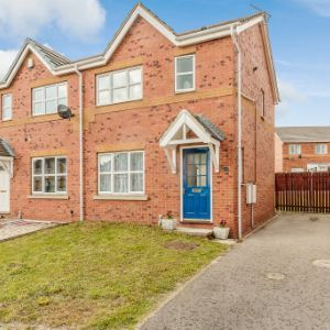 Hollinswood Grove, Cudworth, S72