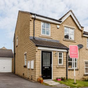 Woolcombers Way, Bradford, West Yorkshire, BD4