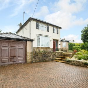 Buxton Road, , High Peak, SK23