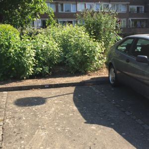Parking space 308,42/Otho Court, Augustus Close, Brentford, TW8