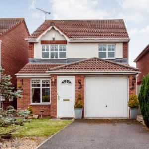 Grovedale Drive, Wirral, CH46
