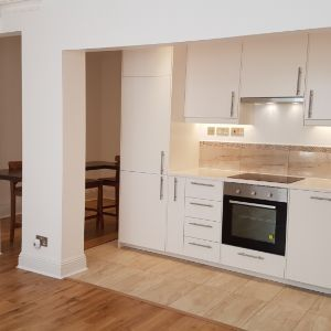 Flat, 72 Longridge Road, London, SW5