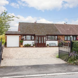 Heath Lane, Croft, Warrington, WA3