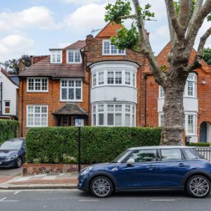 Flat, 20 Ferncroft Avenue, London, NW3