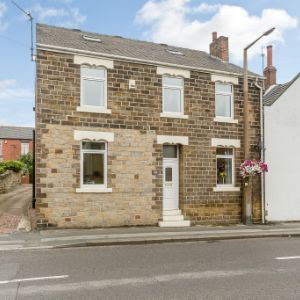 Church Street, Royston, Barnsley, S71