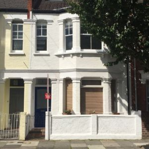 Petley Road, Hammersmith, London, W6