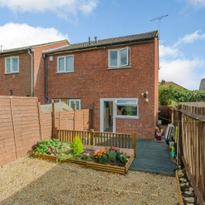 Redwood Gardens, Godolphin Road, Slough, SL1
