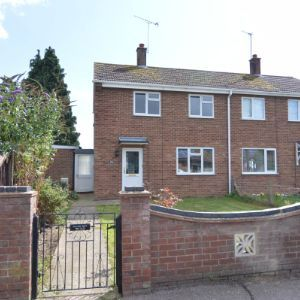 Windsor Road, West Mersea, Colchester, Essex, CO5
