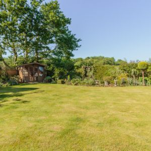The Gardens, Doddinghurst, Brentwood, CM15