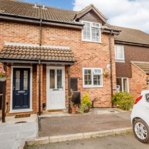 Aldbury Close, St. Albans, Hertfordshire, AL4