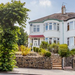 Blenheim Park Road, South Croydon, CR2