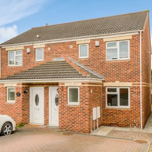Elmton View, Creswell, Worksop, S80