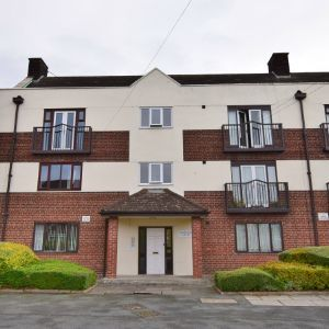 Woolton Court, Woodvale Road, Woolton, L25