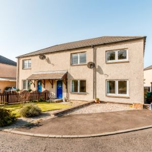 Bridgehead Place, Wormit, Newport-on-tay, DD6