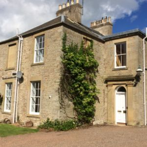 The Wellnage, Duns, Berwickshire, TD11