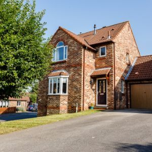 Holgate Close, Malton, YO17