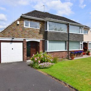 Coniston Avenue, Ashton-in-Makerfield, Wigan, Lancs, WN4
