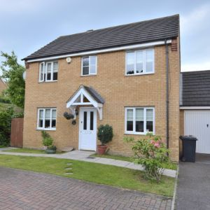 Hodges Close, Chafford Hundred, Grays, Essex, RM16