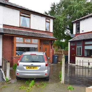 Rigby Street, Warrington, WA3