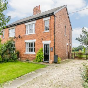 Scallow Grove Cottages, Kirton Road, Scunthorpe, DN17