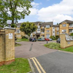 Sherbourne Place, The Chase, Stanmore, HA7