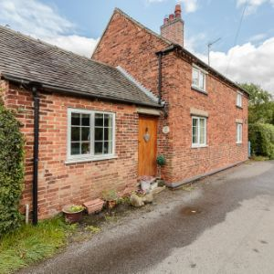 Tollgate Cottage, Dunstall, Burton on Trent DE13
